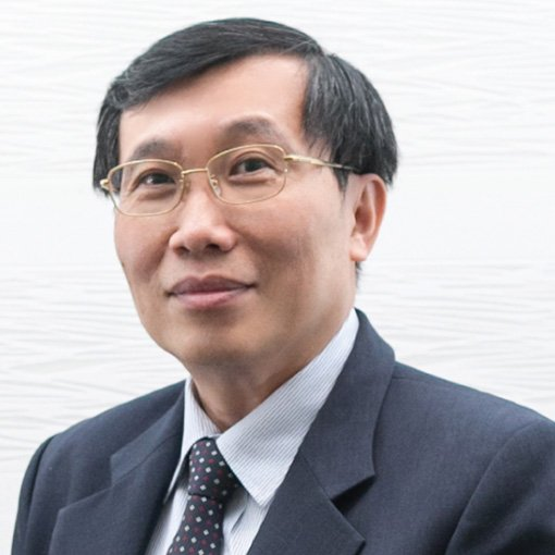 Dato' Dr. David Chew Soon Ping