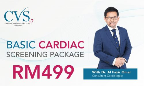 Dr Al Fazir Basic Cardiac Screening Package RM499 - FB & IG poster-01