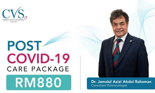 Post Covid-19 CheckUp Package RM880-01